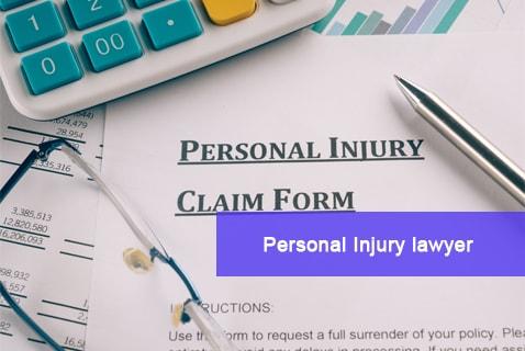 Personal Injury lawyer Maryland